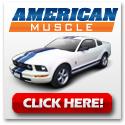 American Muscle Mustangs